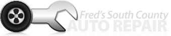 Fred's South County Automotive Repair